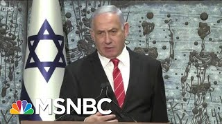 benjamin-netanyahu-tapped-attempt-form-israel-government-velshi-ruhle-msnbc