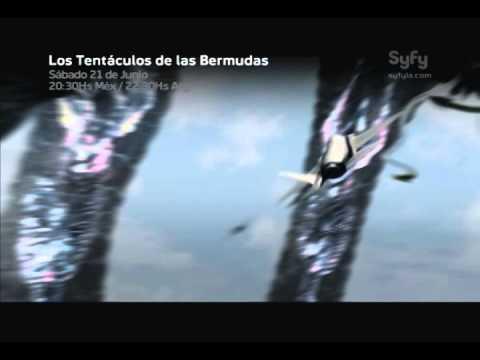 Youtube Bermudas Estreno Los Sábado 21 Las Tentáculos De Junio hQtrds