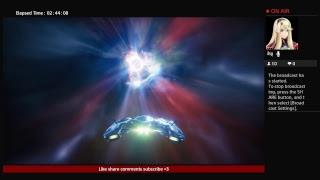 Stream Destiny 2 - Forsaken