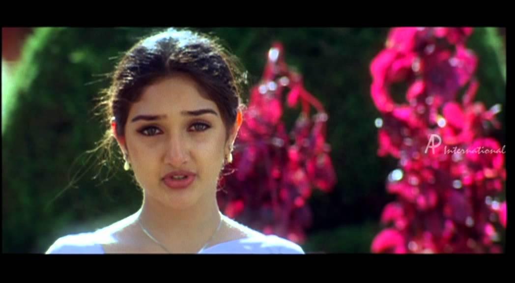 Priyamana thozhi sridevi leaves madhavan's home youtube.