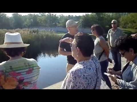 Jo Mallel Beit Shemesh Identity Trip to Poland Part 24  Lodz Memorial 2