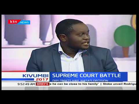 What NASA must do to convince Supreme Court's seven-judge bench