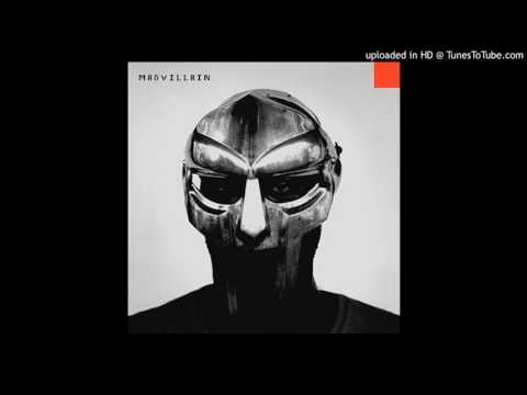 Madvillain - Accordion