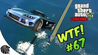 GTA 5 ONLINE - KARMA - Corridas WTF! #67