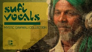 Sufi Vocals - Mystic Qawwali Collection - Earth Moments World Vocal Samples