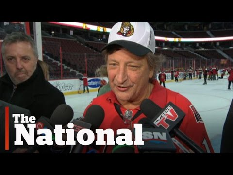 Eugene Melnyk, Ottawa Senators owner, needs urgent liver transplant