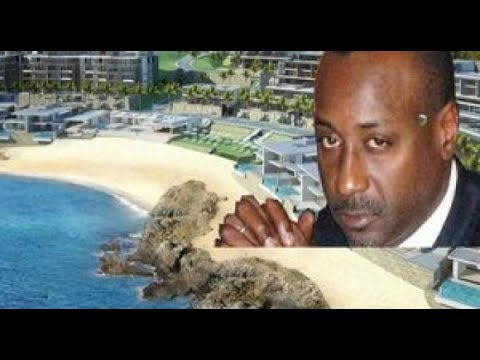 Top 5 Richest Person in Senegal