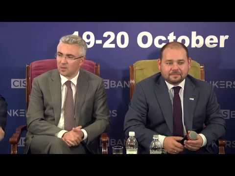 CIS BANKERS Round Table: Ukraine's FinTech Eco-System