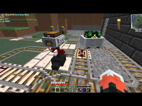 Minecraft 1.4.6 com Mods #18 Bonus