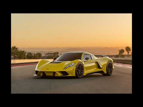 Hennessey Venom F5 the world fastest car PRICE, SPECS,  REVIEW, TOP SPEED