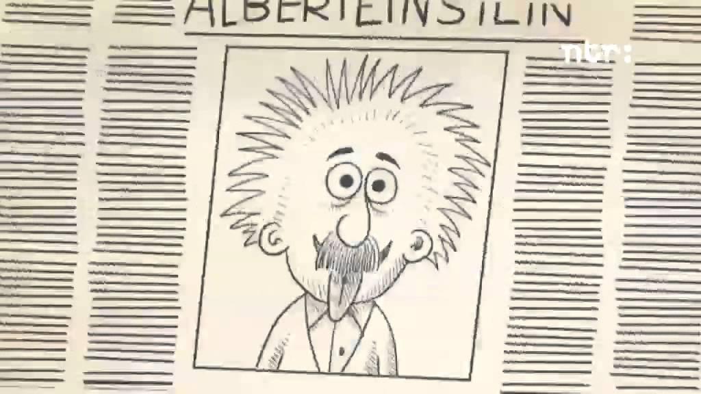 Wie Was Einstein