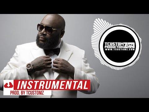 "Rick Ross Type Beat - ""Boss Moves"" (prod. By TCustomz) Hip Hop Rap Insrumental"