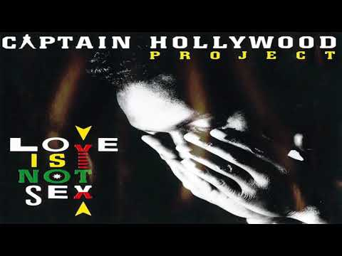 Клип Captain Hollywood Project - Only With You (Radio Mix)