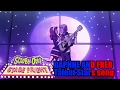 Scooby Doo Stage Fright Daphne And Fred Talent Stars Song I Love You