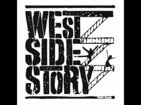 Leonard Bernstein : West Side Story : Cool - Bernstein / Israel Philharmonic Orchestra