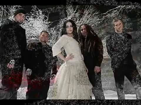 Evanescence - Before The Dawn