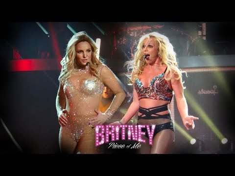 Britney Spears: Baby One More Time & Oops I Did It Again (POM 2013 vs 2017) 😍