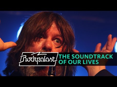 The Soundtrack Of Our Lives live | Rockpalast | 2012