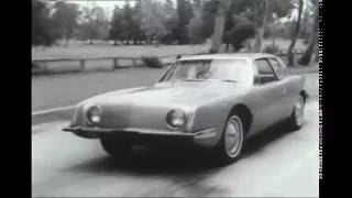 Studebaker Avanti Introduction