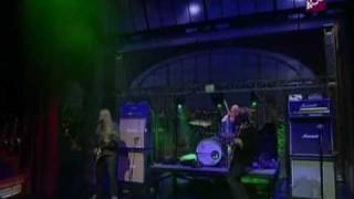 Dinosaur Jr.  - Almost Ready (Live Letterman 2007)