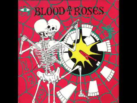 Blood And Roses - Love Under Will