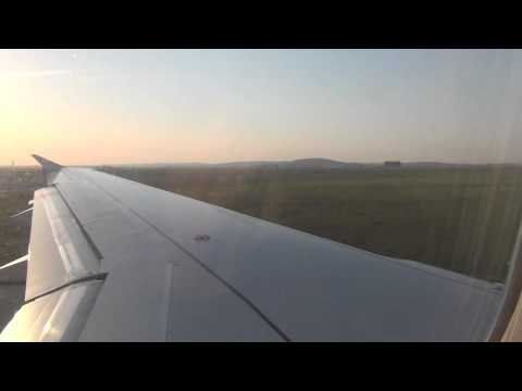 Abflug Wien Vie Nach Berlin Txl Youtube