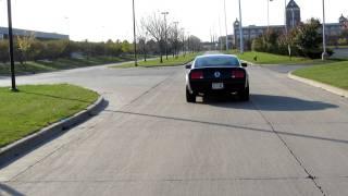 Mac Mustang Exhaust