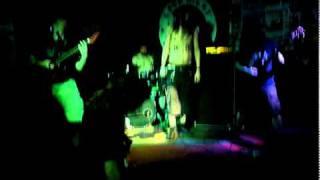 Nonprolific - Lifetime Spasmodic Delirium & Dissolution live in Obluda