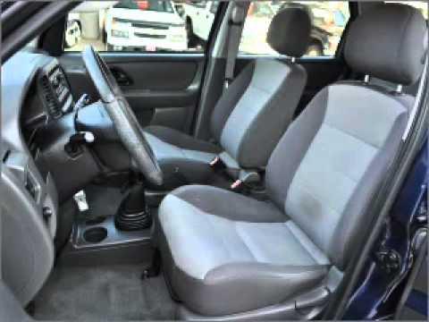 2004 Ford Escape - Grapevine TX
