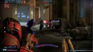 Mass Effect 3. Видеообзор(Видеообзор Mass Effect 3 от PlayGround.ru. Текстовая версия: http://www.playground.ru/articles/35707/, 2012-03-18T09:30:14.000Z)