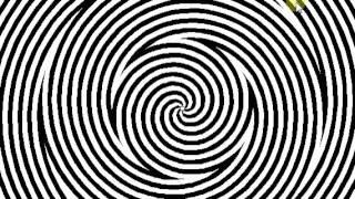 Как войти в гипноз? Гипноз. Гипнотизирование.Видео гипноз. Оптическая иллюзия, обман зрения.(Смотрите в центр не менее 30 секунд, затем отведите взгляд в сторону. Эффект вас удивит))) Видео гипноз. Рассла..., 2016-02-15T10:46:51.000Z)