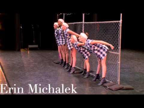 Don't Fence Me In- Dance Moms (Full Song)