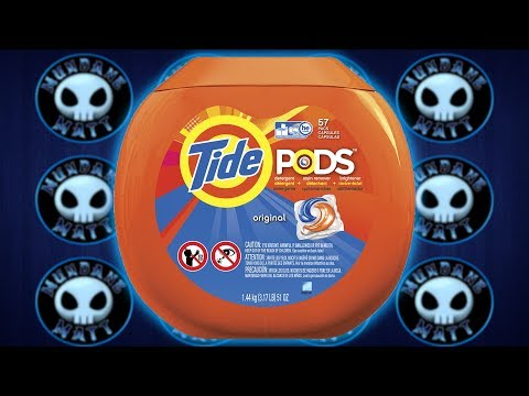 WTF is the Tide Pod Challenge (and why its worse than you think)