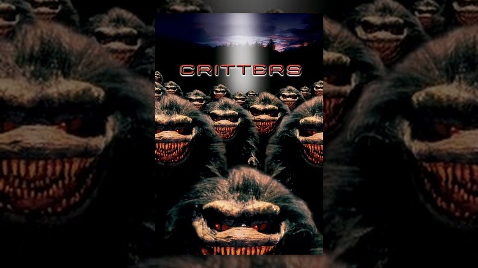 critters 1986 youtube