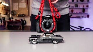 Стабилизатор камеры за 56 рублей / Gimbal For 1$