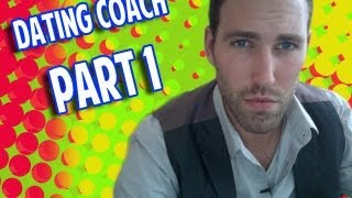 Dating Coach PRANK -Bad Ads Dating Coach [Part One]
