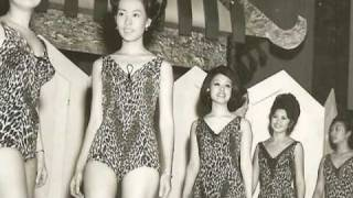 Glamour & Grace: The History & Culture of Miss Chinatown USA