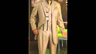 Fashion Zoot Suits