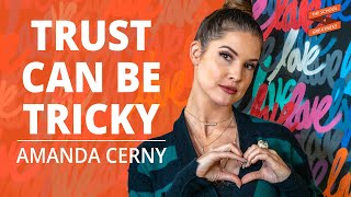 24 Million Instagram Followers later: This is Amanda Cerny's Advice