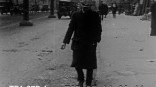 Street of Forgotten Men 1930s