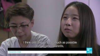 """SEX: """"Cici & Max: a secret love"""" (China)"""