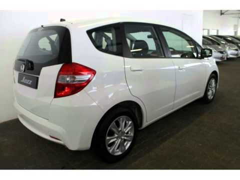 2015 Honda Jazz 1 5 Elegance Auto Demo Auto For Sale On Auto Trader