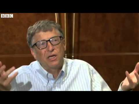 Bill Gates: Africa needs better international aid audit