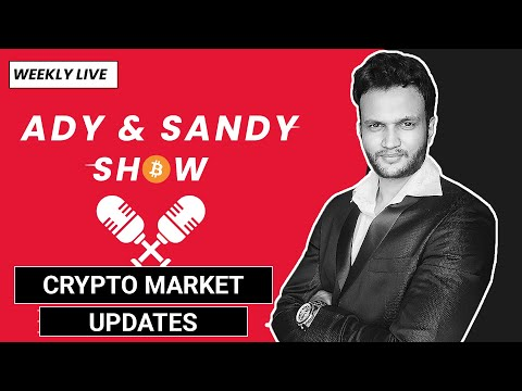 🚨 CRYPTO CURRENCY MARKET WEEKLY LIVE || HINDI