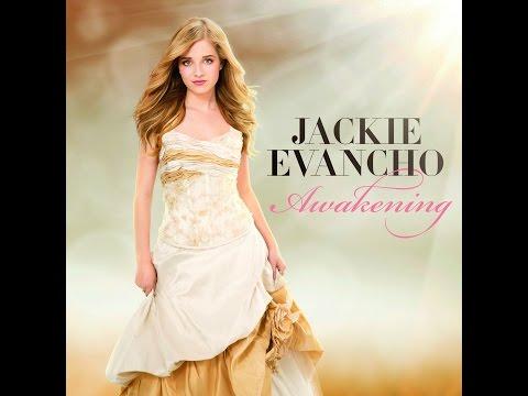 Jackie Evancho Dormi Jesu Latin Text