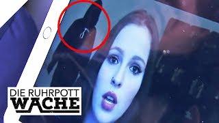 Berühmte Beautybloggerin in Gefahr: Feuer während Live-Video | Die Ruhrpottwache | SAT.1 TV