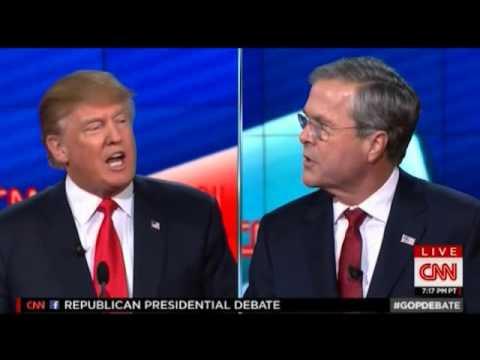 Трамп уверен, что выиграл последний раунд теледебатов