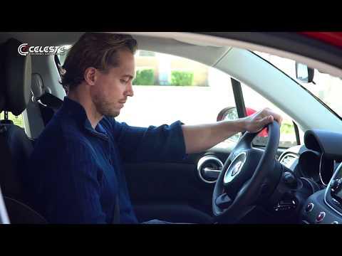 Pedal Sprint Celeste  | Test Chip Tuning Engine