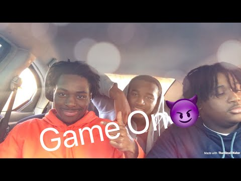 SOB x RBE - Game On!! Reaction!