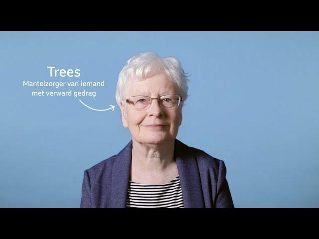 Persoonlijke verhalen - Personen met verward gedrag - Trees
